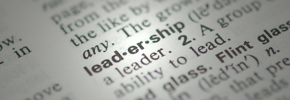 Leadership and Movement